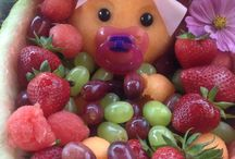 Ovocie,zelenina-dekorácie