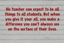Teaching / by Jess Nussbaum