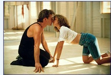 dirty dancing ! :O  / my fav movie of ALL times :)