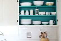 Kitchen to-do / by A B