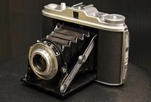 Agfa, Rollfilmkameras / Agfa Billy, Agfa Box, Agfa Isolette, Agfa Isolla,