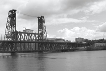 Portland, Oregon / We are proud to Hail from Portland and we love doing business here in a vibrant community of thinkers, educators, dreamers and doers.