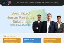 Specialized Human Resource Solutions