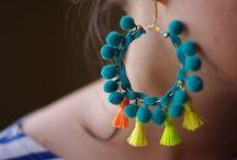 les bijoux - diy