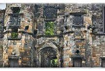 Castels / Ancient time....
