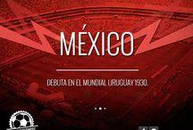 Los 12 momentos de México en el Mundial / Momentos históricos de la Selección Nacional de México en las justas mundialistas.