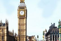 Travel - London