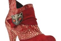 Shoes / by HankandSue Gordon Side