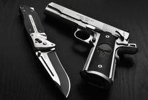 Weapons & Guns - Modern Guns