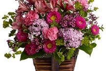 Bouquets/Букеты
