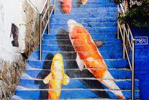 Wall Murals idea