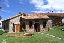 Corfu - Architecture ideas