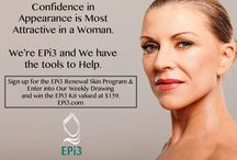 EPi3 Products / Real Life. Real Aging. EPi3--Looking Healthy & Amazing-Start Now!