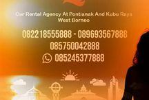 Rental Mobil Singkawang