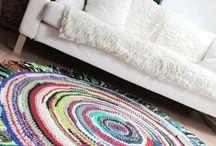 ♡ Teppiche