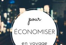 Voyager: mes conseils