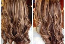 brunettes highlights