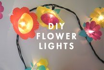 Diy home decoration