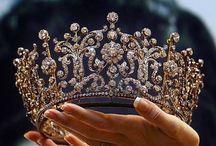 crowns i want