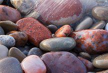 Ορυκτά-πέτρες