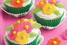 Cake Ideas / by Karoline Gardner