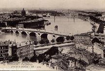 TOULOUSE si belle....