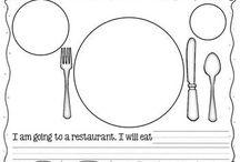 ESL Food