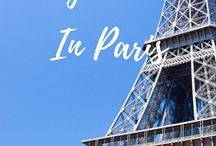 Paris France Travel / Hotel Reviews + Attraction Reviews + Things To Do + Itineraries + Walking Routes + Photos