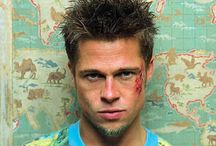 English Film Actor Brad Pitt HD Wallpapers   Famous HD Wallpaper