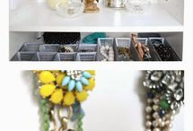 For the Home: Wardrobe