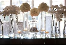 "The versatile ""Seasons"" Room. A stunning room for all occasions. / Gourgeous Wedding set ups in ""Seasons"" at the Four Seasons Hotel - Washington DC"