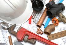 Plumbing Tips & Info / by Gene Johnson Plumbing & Heating