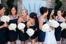 ♡ All things Wedding ♡ / by Samantha Robinson