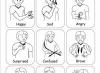 lengua signos