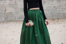 Fashion / Simlicity&minimalism