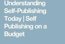 Shawn P.B. Robinson / Self Publishing on a Budget