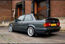 BMW E30 / E30