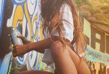 Graffitti / by Erin Spong