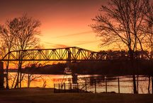 10 Things To Be Thankful For In Tuscaloosa / by Visit Tuscaloosa