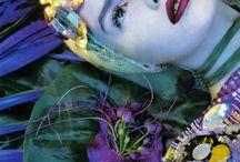 Pretty pictures / by Jennifer Manuel