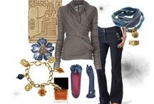 How I'd like to dress / by Catherine Hancock