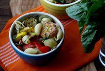 Vegan/Vegetarian / Recipes / by Jackie Short