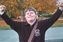 Having A Voice / Helping people with Down's syndrome have a say.
