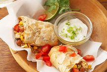 Recipes - Mexican / by Teresa Holt