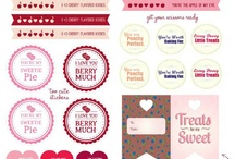 Valentines Days Ideas / by Michelle Barrett