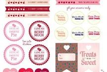 Valentines Days Ideas / by Michelle Barrett