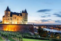 Centre - Pays de la Loire