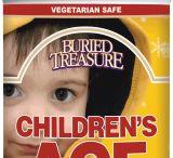 Children's Liquid Vitamins