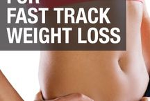 WEIGHT LOSS IDEAS