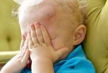 Kids healing remedies